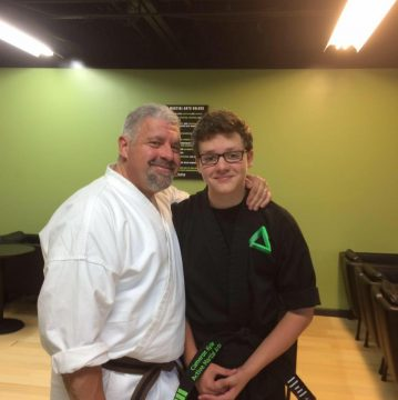 birthday parties active martial arts in everett wa